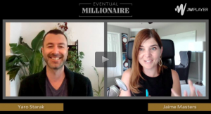 Jaime Masters Interviews Yaro On The Eventual Millionaire Podcast